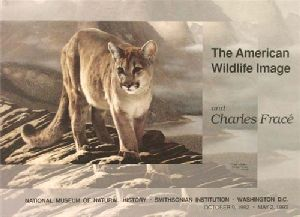 The American Wildlife Image by Charles Frace