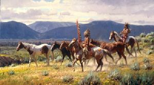 New Wealth by Martin Grelle