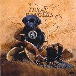 Texas Ranger by Phillip Crowe
